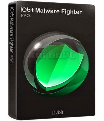 Iobit malware fighter serial 2019