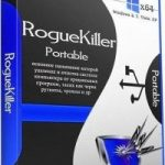 RogueKiller Anti-Malware