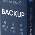Acronis True Image 2018 Build