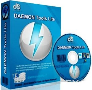 daemon tool lite full