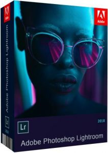 Adobe Photoshop Lightroom CC 2018