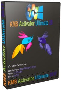 kms activator ultimate