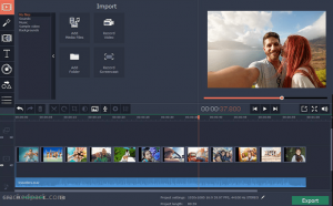 Movavi Video Editor Activation
