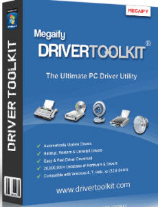Driver Toolkit 8.5 Crack & License Key Free Download 2020 ...