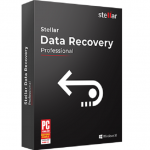 Stellar Photo Recovery Professional