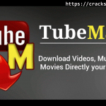 Windows TubeMate