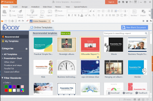 WPS Office Premium