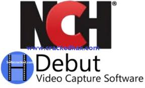 NCH Debut Video Capture