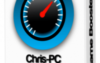 Chris-PC CPU Booster