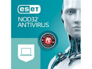 ESET NOD32 Antivirus 14.0.22.0 Crack With License Key 2020