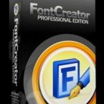 FontCreator Professional